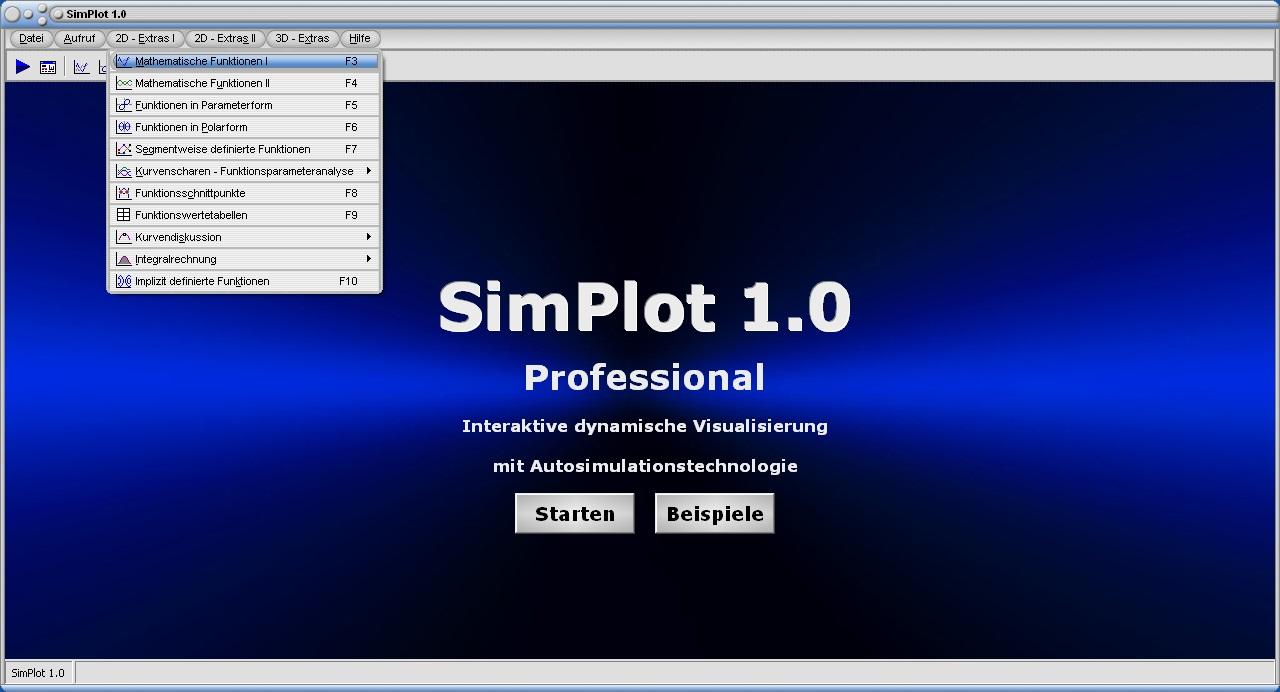 SimPlot