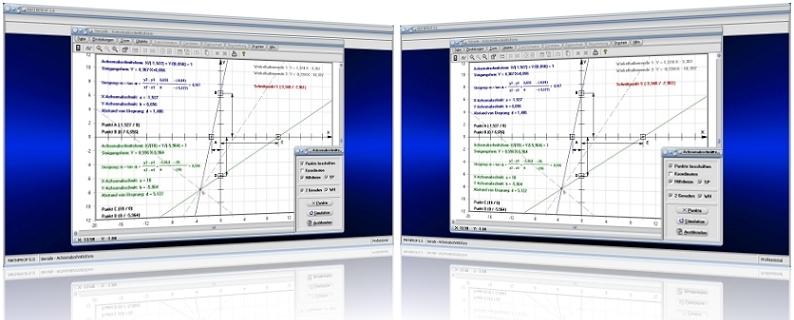 MathProf - Achsenabschnittsform - Achsenabschnittsgleichung - Hauptform - Gerade - Gleichung - Geradengleichung - Lineare Funktionen - Eigenschaften -   Achsenabschnitte - Achsenschnittpunkte - Achsenabschnitt - Nullstellen  - Grafik - Funktion - Formeln - Schnittpunkt - Rechner - Berechnung - Berechnen - Bestimmen - Darstellen - Zeichnen - Plotten - Graph