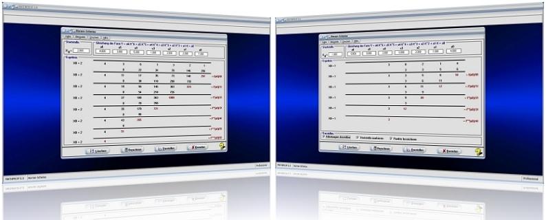 MathProf - Horner-Schema - Horner-Methode - Nullstellen - Polynom - Plotter - Plot - Aufgaben - Rechner - Graph - Lösungen - Formel - Grafik - Darstellung - Berechnen - Beispiele - Bestimmen - Bestimmung - Stützstellen