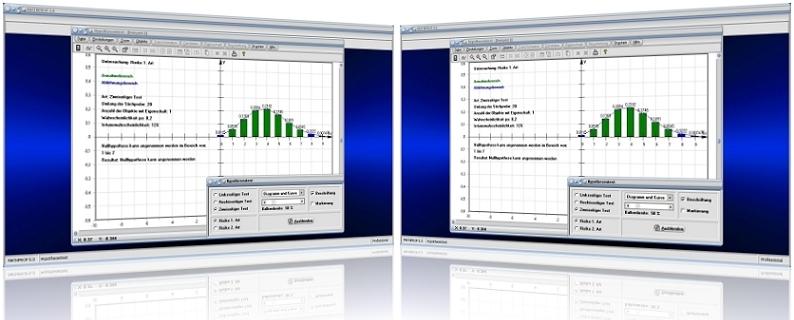 MathProf - Hypothesentest - Nullhypothese - Signifikanztest - Grafik - Grafisch - Plotter - Bild - Rechner - Beispiel - Aufgaben - Darstellung - Berechnung - Plotten - Zeichnen - Wert - Testen - Graph - Gegenhypothese - h0 Hypothese - Einseitiger Hypothesentest - Rechtsseitiger Hypothesentest - Wahrscheinlichkeit - Linksseitiger Hypothesentest - Zweiseitiger Hypothesentest - Diagramm - Tabelle - Fehler