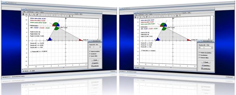 MathProf - Winkelsummensatz - Winkelsummen - Winkelberechnungen - Dreieck - Geradenkreuzung - Streckenlängen - Gestreckter Winkel - Stumpfer Winkel - Innenwinkelsatz - Graph - Grafisch - Bild - Rechner - Grafik - Plotter - Eigenschaft - Beispiel - Darstellung - Berechnen - Darstellen - Nullwinkel - Spitzer Winkel - Rechter   Winkel - Gestreckter Winkel - Überstumpfer Winkel - Vollwinkel - Parallelwinkel - Nachbarwinkel - Supplementwinkel - Supplementärwinkel - Komplementwinkel - Komplementärwinkel