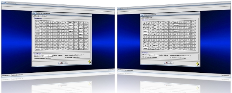 MathProf - Eratosthenes - Eratosthenes von Kyrene - Primzahlen - Sieb - Primzahl - Ermitteln - Zahlensieb - Primzahlsieb