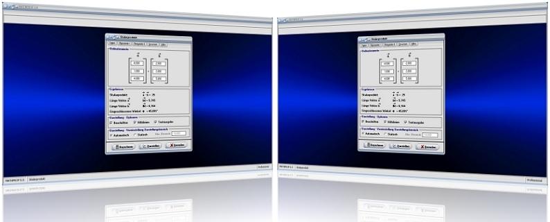 MathProf - Skalarprodukt - Zwei Vektoren - Inneres Produkt - Skalares Produkt - Winkel - Plotten - Plotter - Graph - Grafisch - Bild - Darstellung - Berechnung - Berechnen - Rechner - Darstellen - 3D - Vektoren - Betrag