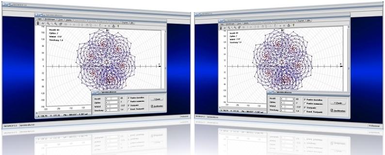 MathProf - Spirolateralkurven - Spirolaterale - Darstellen - Plotter - Graph - Spirolateral - Streckenzug - Polygonzug - Spiralen - Zyklen - Zeichnen - Berechnen - Winkel - Turtle-Grafik