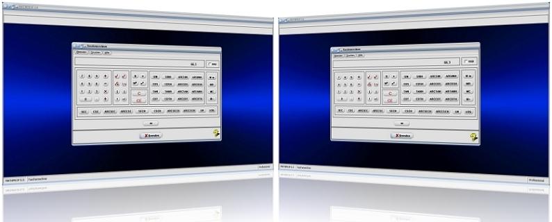 MathProf - Rechner - Wissenschaftlicher Rechner - Funktionsrechner - Kalkulator - Mathematischer Taschenrechner - Winkelfunktionen - Fakultäten - Bogenmaß - Gradmaß - Winkelmodus - Ziffern - Zifferntaste - Speicher - Logarithmus - Potenzen - Quadrat