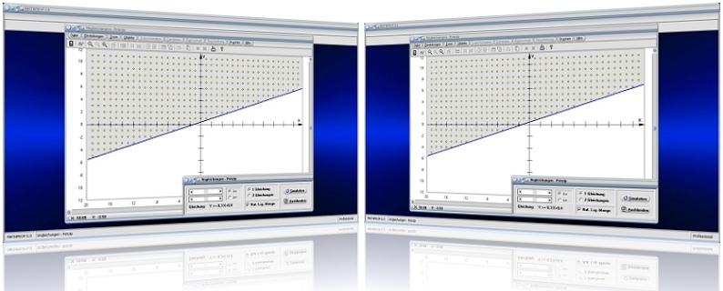 MathProf - Ungleichung - Ungleichungen - Lineare Ungleichung - Lösen - Lösung - Graph - Grafisch - Bild - Grafik - Bilder - Plotten - Plotter - Rechner - Berechnung - Darstellung - Berechnen - Darstellen - Menge - Skizzieren - Lösungsmenge