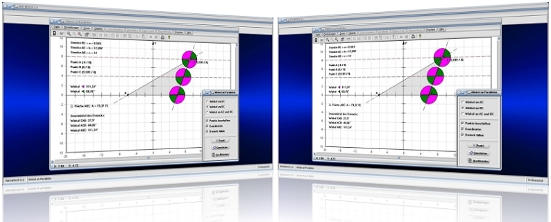 MathProf - Parallelen - Winkel - Arten - Summe - Scheitel - Winkelbeziehungen - Winkelbetrachtungen - Wechselwinkel - Stufenwinkel - Wechselwinkelsatz - Stufenwinkelsatz - Nebenwinkel - Scheitelwinkel - Dreieck - Scheitelwinkelsatz - Spitzer Winkel - Stumpfer Winkel - Innenwinkel - Außenwinkel - Winkeltypen - Winkelarten - Winkelgrößen - Winkelpaare - Graph - Plotter - Darstellung - Berechnung - Darstellen - Plotten - Rechner - Berechnen - Bestimmen
