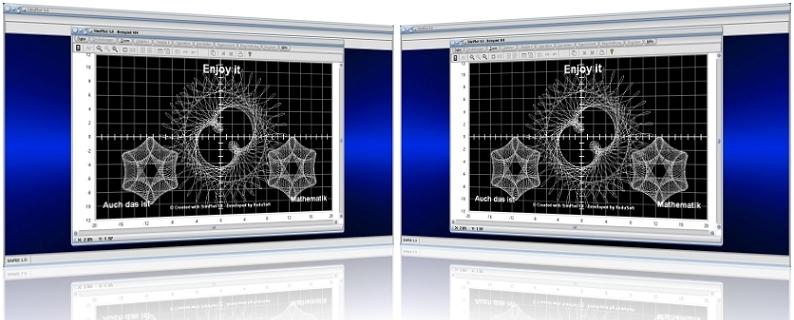 SimPlot - Rechner - Berechnen - Darstelllen - Grafisch - Grafik - Plotten - Software - Programm - Simulation - Simulieren - Animation - Berechnen - Rechner - Grafisch - Grafiken - Plotten - Geometrie - Wissenschaft - Wissenschaftliche Grafiken - Wissenschaftliche Animationen - Wissenschaftliche Simulationen - Technik - Animieren - Animation - Mathematik - Kurvenbahn - Bewegungsablauf - Präsentation  - Translation - Rotation -  Figuren - Formen - Gebilde - Objekte - Zeichnen - Zeit - Zeitsteuerung - Zeitgesteuert - Geometrisch - Simulator - Generator