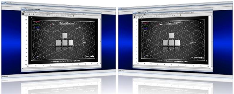 SimPlot - Simulation - Simulieren - Animation - Berechnen - Rechner - Grafisch - Grafiken - Plotten - Zeit - Intervall - Bewegungen - Bewegen - Bewegungsabläufe - Zeitlich gesteuert - Zeitabschnitte - Zeitsteuerung - Zeitgesteuert - Zeitlich - Zeitbedingt - Zeitintervalle - Animieren - Steuern - Steuerung - Grafische Illustration - Wissenschaftlich - Grafikanimation - Bewegungssteuerung - Ablaufsteuerung - Anwendung - Applikation - Graph
