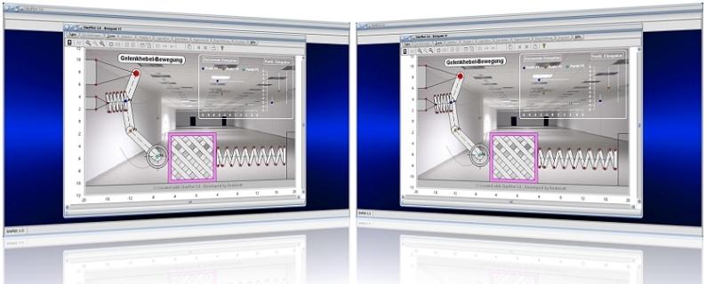 SimPlot - Grafisch - Grafiken - Plotten - Darstellen - Geometrie - Planimetrie - Zeichnen - Illustration - Illustrieren - Visualisierungssoftware - Science - Scientific - Plotter - Simu - Tool - Geometrisch - Simulator - Generator - Digitale Zeichnungen - Digital - Zeichnen - Diagramme - Infografiken - Wissen - Wissenschaft - Mathematik - Physik - Ablauf - Gebilde - Objekte - Figuren - Grafik - Schaubilder