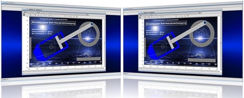 SimPlot - Software - Programm - Simulation - Simulieren - Animation - Rechner - Graph - Zeichnen - Grafik - Diagramm erstellen - Abbildungen - Geometrische Zeichnungen - Grafik auswerten - Grafisch auswerten - Schaubilder auswerten - Publikationen - Vorführungen - Analyse - Visualisierung - Visualisieren - Grafische Elemente - Grafische Figuren - Grafische Formen - Methoden - Grafische Illustration - Simulation - Simulieren - Darstellen - Bild - Bilder