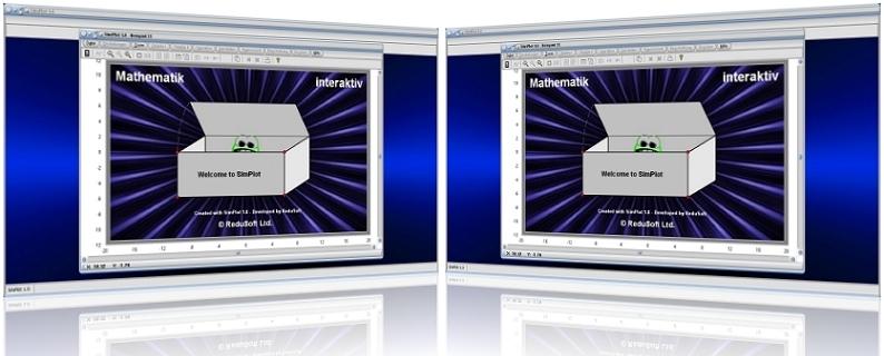 SimPlot - Computeranimationen - Computergrafik - Visualisierungsprogramm - Grafikanimationen - Datenvisualisierung - Modelle - Anwendungssoftware - Anwendungsprogramme - Daten - Diagramme - Schaubilder - Zeitreihenanalyse - Technik - Modellierung - Gestaltung - Simulation - Animationen - Prozesse - Erstellen - Animierte Grafiken - Animationsgrafiken - Animationsprogramm - Technische Animationen