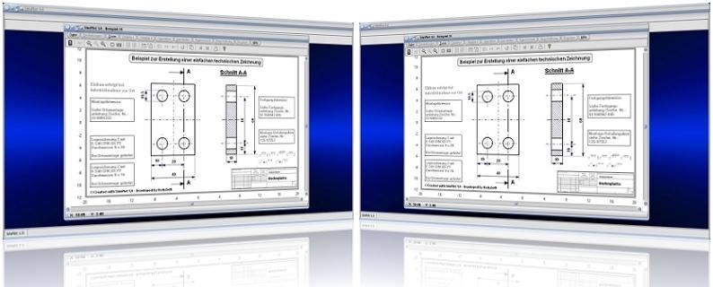 SimPlot - Bewegungssteuerung - Ablaufsteuerung - Simulieren - Animieren - Steuern - Steuerung - Vorgang - Vorgänge - Grafisch - Grafiken - Grafik erstellen - Zeichnen - Zeichnungen - Sachverhalte - Zusammenhänge
