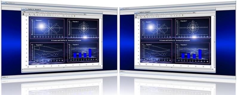 SimPlot - Grafik - Diagramm erstellen - Abbildungen erstellen - Geometrische Zeichnungen - Grafik auswerten - Grafisch auswerten - Schaubilder auswerten - Erzeugen - Erstellung - Erstellen - Umsetzung - Umsetzen - Generieren - Generierung - Publikationen - Vorführungen - Anwendungsbereiche - Anwendungsgebiete - Anwendungen - Software - Programm - Berechnen - Rechner