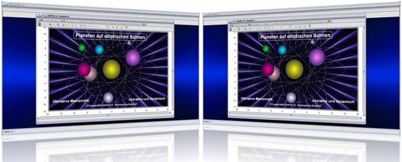 SimPlot - Analyse - Visualisierung - Visualisieren - Grafische Elemente - Grafische Figuren - Grafische Formen - Methoden - Grafische Illustration - Grafische Muster - Grafische Umsetzung - Grafische Visualisierung - Plotten