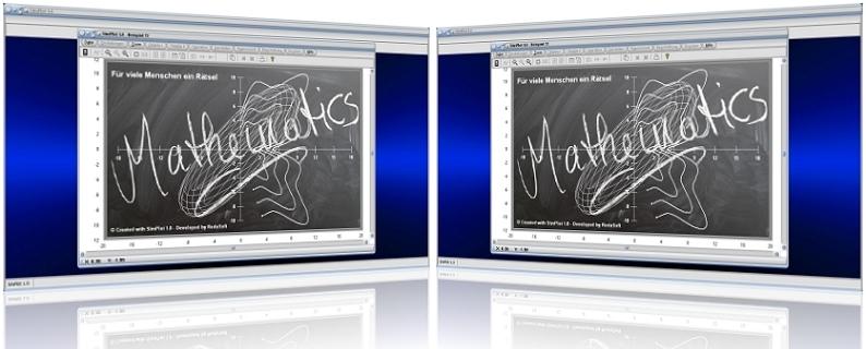 SimPlot - Rechner - Berechnen - Darstelllen - Grafisch - Grafik - Plotten - Gesteuert - Zeitlich - Plotten - Objektorientiert - Objektorientierte Simulation - Objektorientierte Analyse - Beispiele - Prozessablauf - Computer - Timer - Vorgänge - Zeitsteuerung - Zeitliche Steuerung - Zeitabhängig - Zeit - Ortskurve