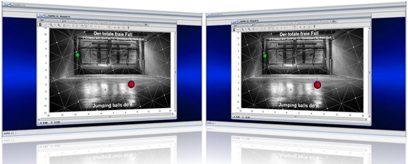 SimPlot - Software - Programm - Computeranimationen - Computergrafik - Visualisierungsprogramm - Grafikanimationen - Datenvisualisierung - Modelle - Anwendungssoftware - Anwendungsprogramme - Daten - Diagramme - Schaubilder - Zeitreihenanalyse - Technik - Grafisch - Modellierung - Gestaltung - Simulation - Animationen - Prozesse - Erstellen - Animierte Grafiken - Animationsgrafiken - Animationsprogramm - Technische Animationen - Automatisch - Automatisierbar - Bewegungssteuerung - Ablaufsteuerung - Simulieren - Animieren - Steuern - Steuerung - Vorgang - Vorgänge - Darstellen - Bild - Bilder