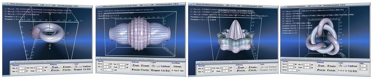 MathProf - Mathematik interaktiv und dynamisch