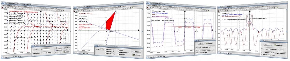 MathProf - Kurzbeschreibung einzelner Module zum Fachthema Algebra