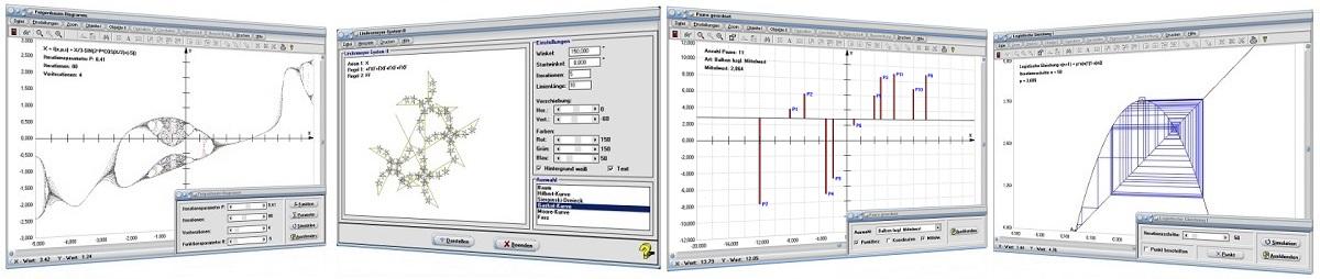 MathProf - Kurzbeschreibung einzelner Module zu sonstigen Fachthemen