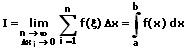 MathProf - Bestimmtes Integral - Definition