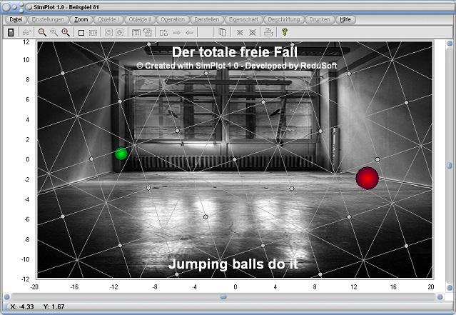 SimPlot - Programm - Software - Zeitlich gesteuert - Zeitabschnitte - Zeitsteuerung - Zeitgesteuert - Zeitlich - Zeitbedingt - Zeitintervalle - Pause - Zeitverzögert - Zeitversetzt - Verzögert
